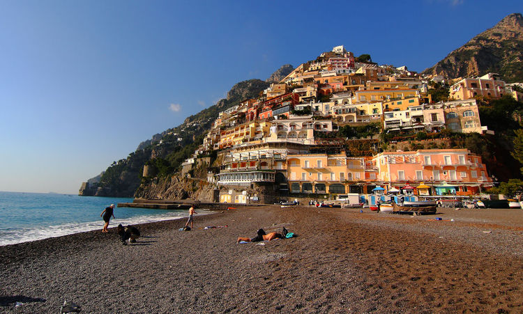 Amalfi Coast - Wednesday 009 (image)
