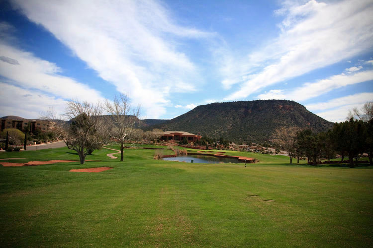 Sedona Golf Resort (image)
